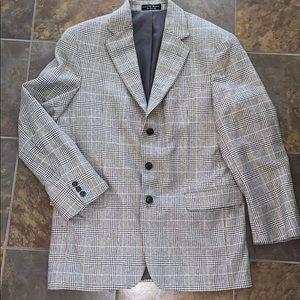 Andrew Fezza jacket 44